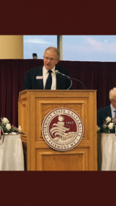 Steve Jones Fairmont State University