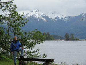 Steve Jones Sitka, Alaska