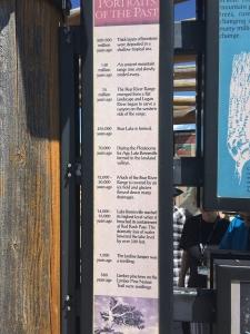 Salt Lake City, UT to Jackson, WY - Steve Jones Great Blue Heron