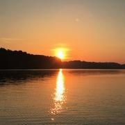 Joe Wheeler SP Sunrise