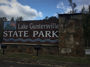 Lake Guntersville SP