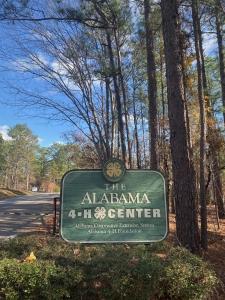 AL 4-H Center