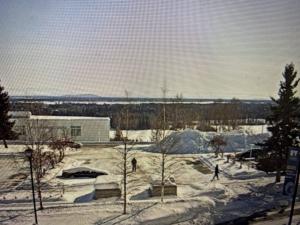West Ridge Webcam