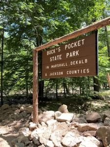 Buck's Pocket SP