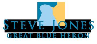 Steve Jones GBH Logo