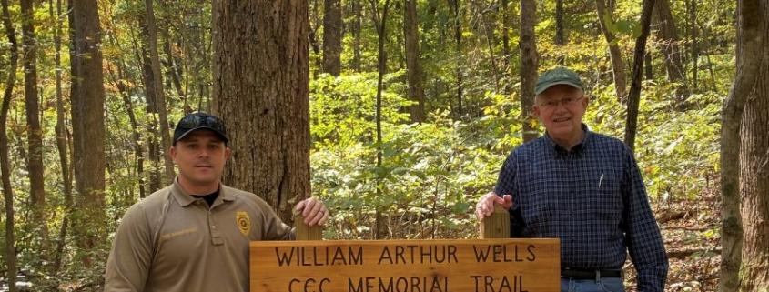 Wells Trail